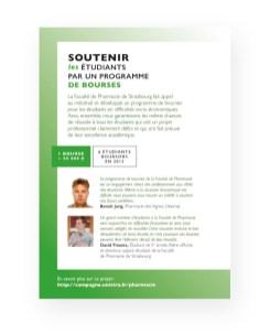 Dépliant Pharmacie FUS page 2