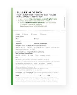 Dépliant Pharmacie FUS page 4