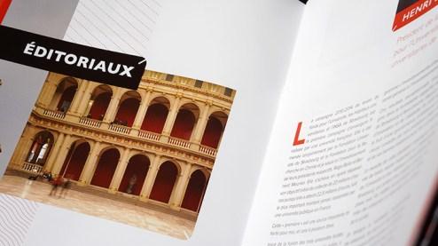 Fondations Universite Strasbourg Rapport Activite 10 Fanny Walz