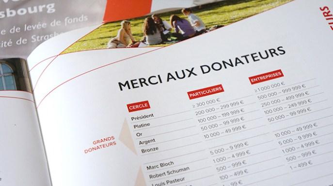 Fondations Universite Strasbourg Rapport Activite 15 Fanny Walz