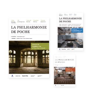 Saison 2011/2012 Philharmonie de poche