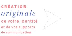 Création originale de votre identité et de vos supports de communication