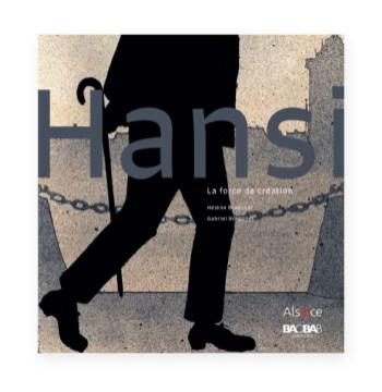 Couverture du livre Hansi