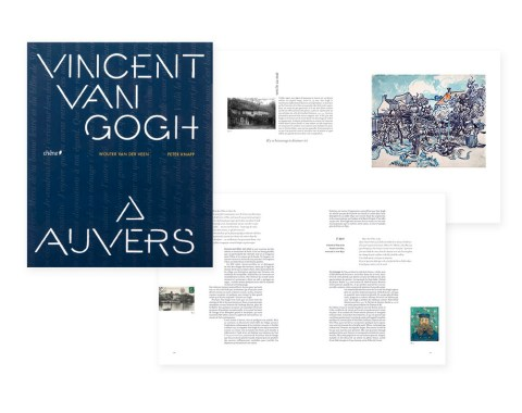 Projet Vincent van Gogh à Auvers