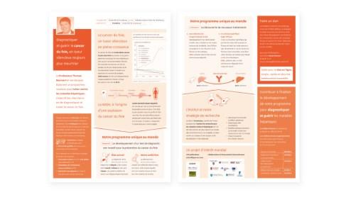 Fiche projet Fondation Université Strasbourg