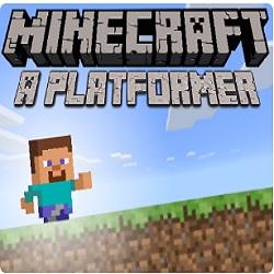 Minecraft A Platform