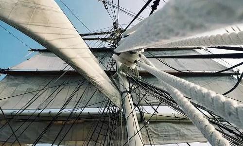Schifffahrt auf Fanø