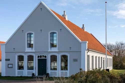 Fanø Kunstmuseum
