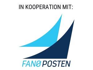 Fanø News in Kooperation mit Fanø Posten (Fanø Nachrichten)
