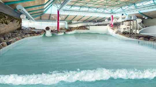 Fanø Schwimmbad