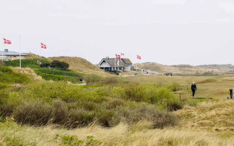 Ostern in Dänemark