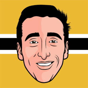Marchand Sock Icon