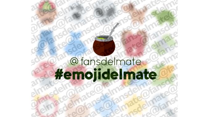 emoji del mate