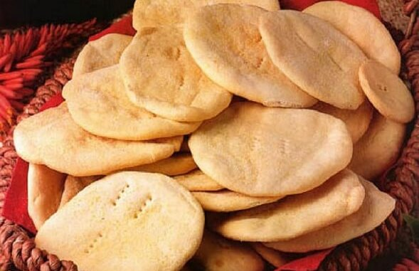 Para el mate: recetas de galletas marineras y galletas de aceite
