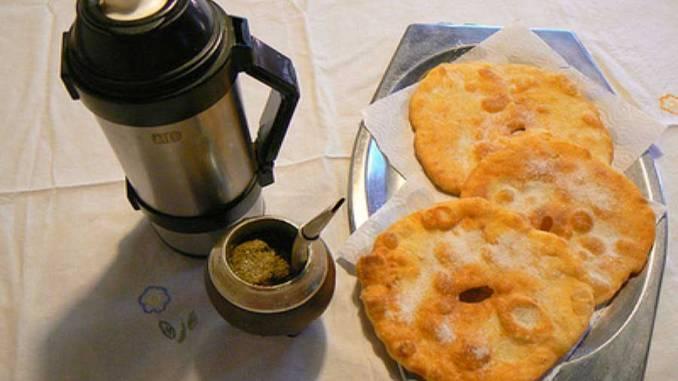 Receta de tortas fritas: especial para acompañar el mate