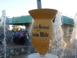 Las Fiestas más Importantes en nuestro país de la yerba mate