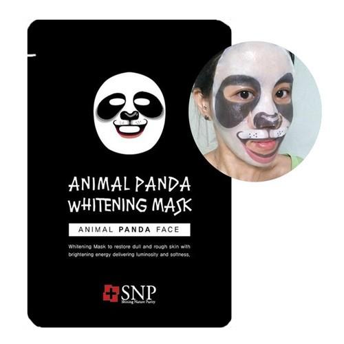 SNP Animal Panda Whitening Mask (photo credit: https://us.memebox.com/animal-panda-whitening-mask?pdref=category)