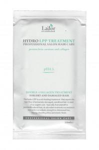 25 Lador Hydro LPP Treatment samples