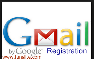 how to sign up gmail registration account