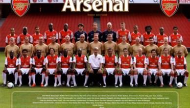 free Arsenal Android football App