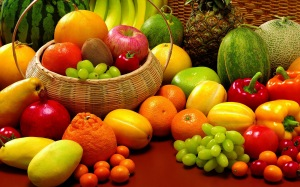 best healthy fruits