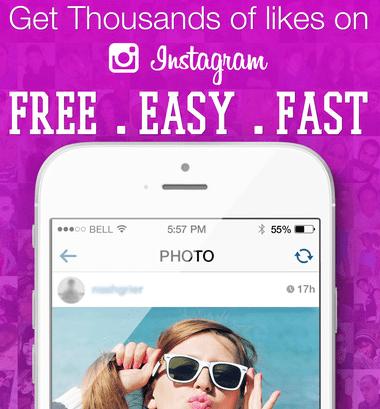 Download Instalike App For iPhone - Enjoy 5000+ Instagram