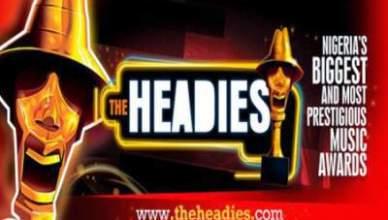 winners of 2016 headies award