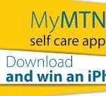 MTN Self Care app
