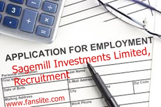 Graduate / Management Trainee Recruitment Sagemill Investments