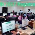 jamb 2017 registration