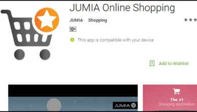 Download Jumia App Android & iPhone App