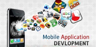 mobile app development services company