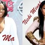 New rap war Between Nicki Minaj & Remy MA