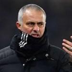 Jose Mourinho set to face his former team