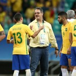 Brazil Becomes First To Qualify For World Cup
