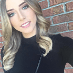 Eminem Daughter Hailie At 21, Looks All Grown Up