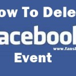 Facebook Events