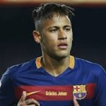 Neymar steps out of Messi's shadow