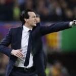 PSG boss gets 'full support'