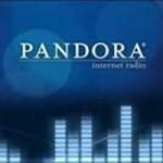 Pandora Account
