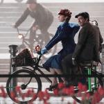 Emily Blunt & Lin-Manuel Miranda Film 'Mary Poppins Returns