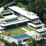 Jay Z and Beyonce reportedly buying a $120m mansion