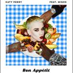 Katy Perry Debuts New Single 'Bon Appetit'