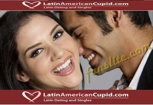 Latin american cupid espanol logon
