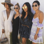 Nicole Richie Hosts 'House of Harlow