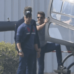 Tom Cruise Continues Work on 'Mission: Impossible 6'