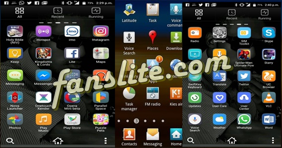 Essential Android Apps