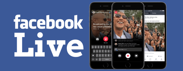 How To Go Live On Facebook