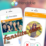 Friendable Sign Up