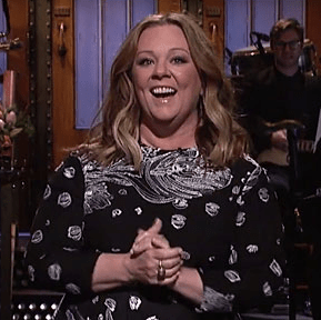 Melissa McCarthy's Mother's Day Tribute